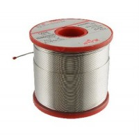 Multicore Hydro-X Flux Cored Wire 60/40 3C 0.81MM 0.5KG AM