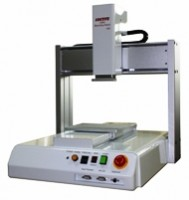 Loctite® 300 D-Series Dispensing Robot 24 VDC; 300 mm x 300 mm x 100 mm; 3 axis