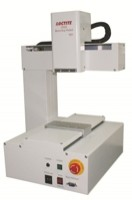 Loctite® 200 D-Series Dispensing Robot 24 VDC; 200 mm x 200 mm x 50 mm; 3 axis