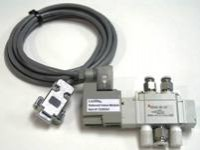 Solenoid Valve Module 12 VDC for Previous Generation D-Series Robots
