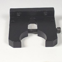 Mounting Bracket for 97113 or 97114 Stationary Dispense Valve