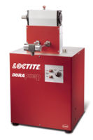 Loctite® DuraPump Pneumatic Meter Mix System; 1:1 ratio